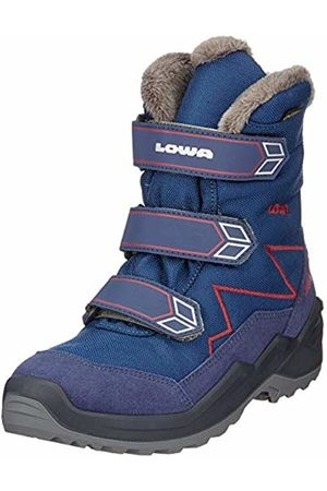 Lowa Boys' Juri GTX Hi Climbing Shoes