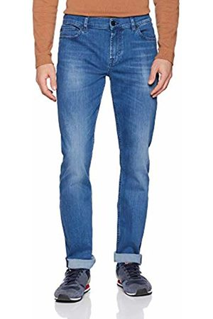Seven for all Mankind Men Skinny - Men's Ronnie Skinny Jeans, (Luxe Performance Mid 0pm)