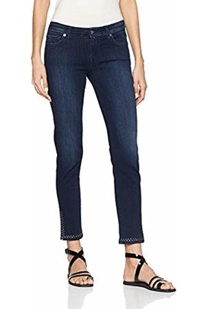 Seven for all Mankind Women's Pyper Crop Skinny Jeans