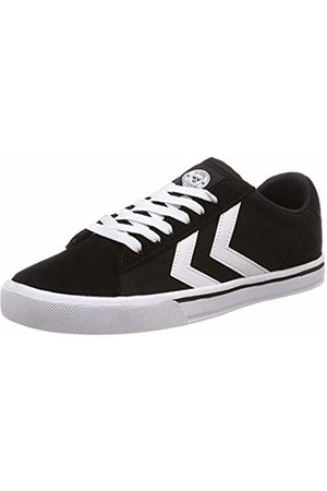 Hummel Unisex Adults' Nile Canvas Low-Top Sneakers, ( 2001)