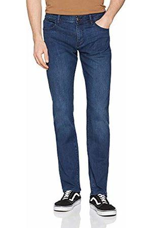 Armani Men's J16-Straight Straight Jeans