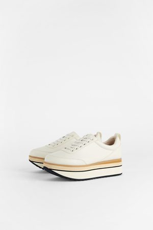 768f6169ac3a Zara summer women's trainers, compare prices and buy online