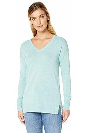 Amazon Essentials V-Neck Tunic Cardigan