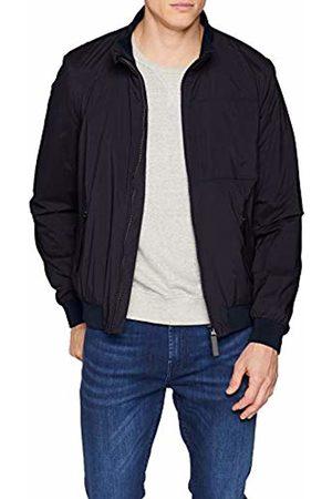 Geox Men's M Nebula Jacket, ( Nights F4386)