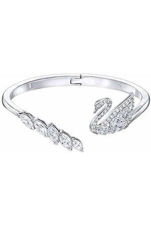 Swarovski Swan Lake Bangle