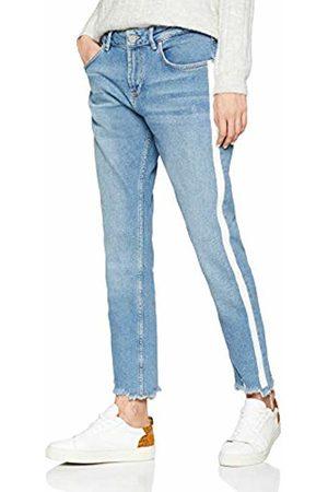 s.Oliver Women's 41.901.72.4868 Boyfriend Jeans, ( 55z6)