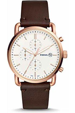 Fossil Men Watches - Chronograph Quartz FS5476