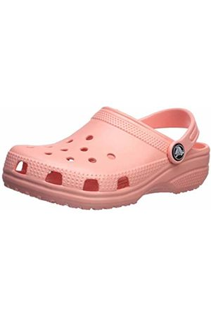 Crocs Unisex Kids' Classic Clog Kids Clogs