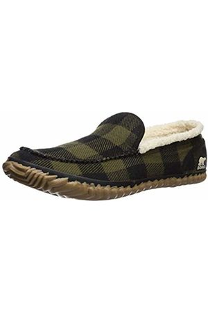 sorel Dude Moc, Men's Low-Top Slippers, Multicolor ( /Green)
