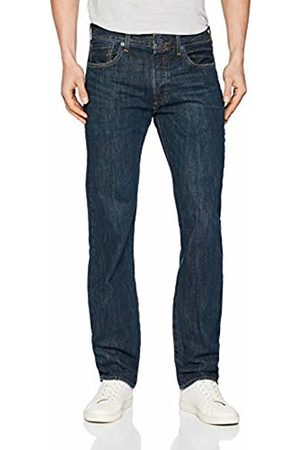 Levi's Men's 501 Original Fit Straight Jeans