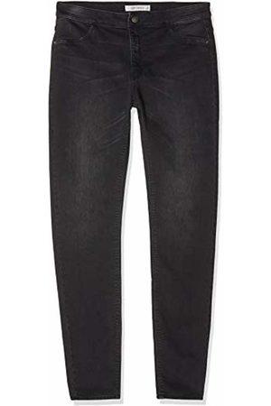 JDY Women's ella Jegging Rw DNM Noos Skinny Jeans, Denim