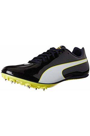 Puma Unisex Adults' Evospeed Sprint 9 Track & Field Shoes, -Blazing