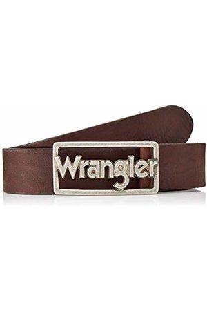 Wrangler Men's Retro Buckle Belt, ( 185)