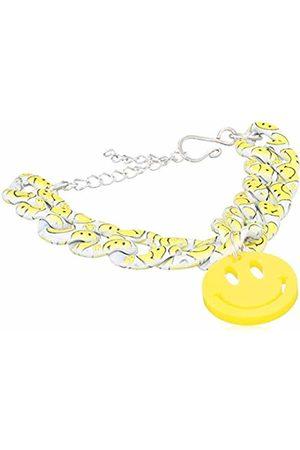 Suzywan DELUXE Women Statement Bracelet of Length 20cm Dk060