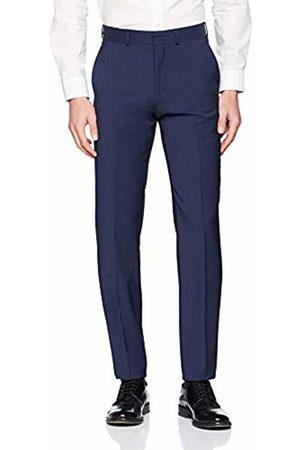 s.Oliver Men's 02.899.73.4420 Suit Trousers, (Dark 5884)
