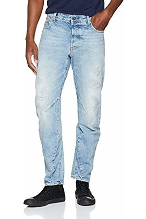 G-Star Men's Arc 3D Relaxed Tapered Jeans