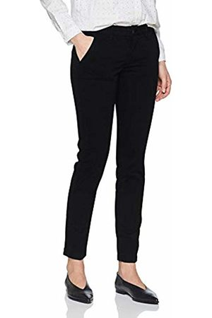 SEVEN7 Women's Chino Straight Jeans, ( 003)