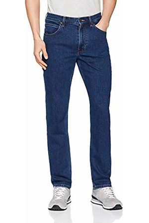 Lee Men Straight - Men's Brooklyn Straight Jeans