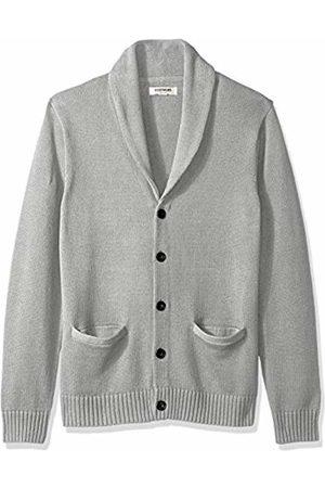 Goodthreads Men Cardigans - Men's Soft Cotton Shawl Cardigan Sweater