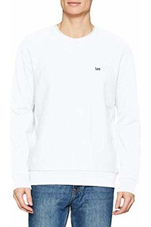 Lee Men's Basic Crew Sweatshirt, ( 12)