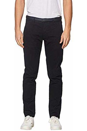 Esprit Men's 019cc2b004 Trouser, ( 001)