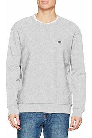 Lee Men's Basic Crew Sweatshirt