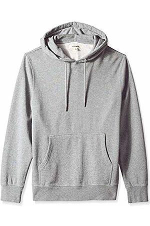 Goodthreads Men's Pullover Fleece Hoodie, Heather