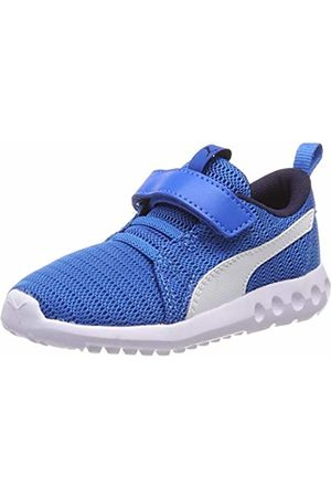 Puma Trainers - Unisex Kids' Carson 2 V Inf Low-Top Sneakers