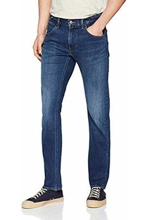 Lee Men's Daren Zip Fly Straight Jeans
