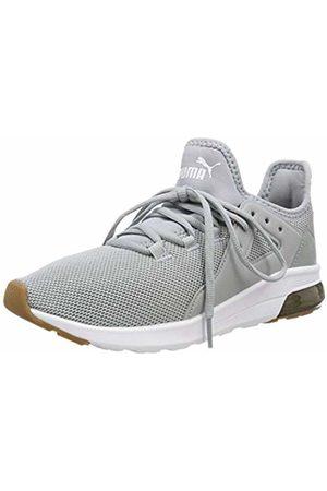 Puma Unisex Adults' Electron Street Fitness Shoes, (Quarry -Gum)