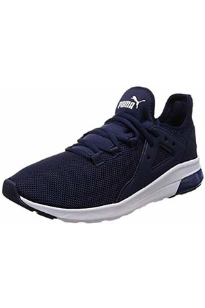 Puma Unisex Adults' Electron Street Fitness Shoes, Peacoat
