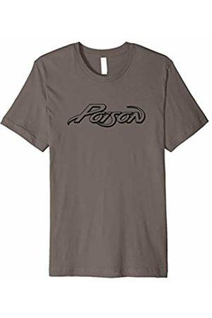 Poison Band Poison - I Want Action T-Shirt