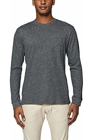 Esprit Men's 019cc2k004 Long Sleeve Top, (Medium 035)