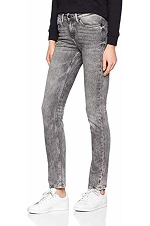 Tommy Hilfiger Women's Rome Rw Straight Jeans