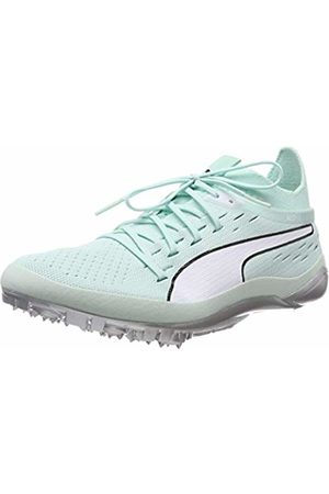 Puma Unisex Adults' Evospeed Netfit Sprint 2 Track & Field Shoes, (Fair Aqua )