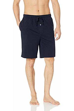 Amazon Knit Pajama Short Navy