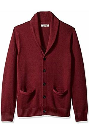 Goodthreads Men's Soft Cotton Shawl Cardigan Sweater