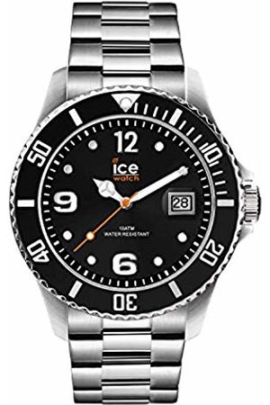 Ice-Watch Ice Watch Mens Analogue Quartz Watch with Stainless Steel Strap 16032