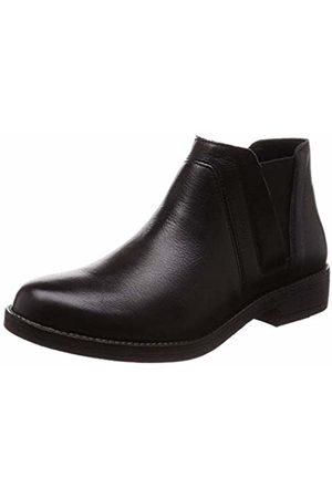 Clarks Women's Demi Beat Biker Boots, ( Leather-)