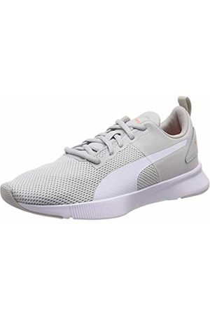Puma Unisex Adults' Flyer Runner Competition Running Shoes, (Gray Violet -Bright Peach)