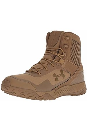 Under Armour Men's Valsetz RTS 1.5 Low Rise Hiking Boots, Coyote 200