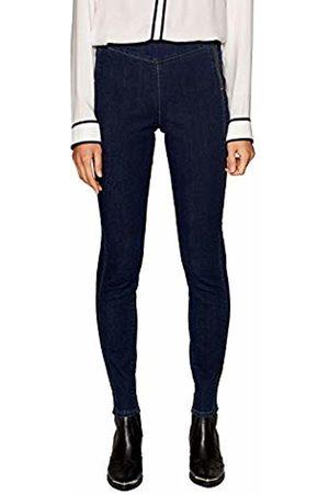 Esprit Women's 019cc1b010 Skinny Jeans, ( Dark Wash 901)