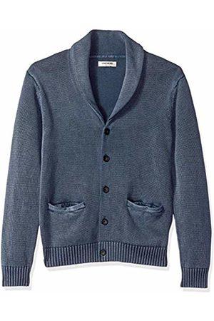 Goodthreads Men's Soft Cotton Shawl Cardigan Sweater