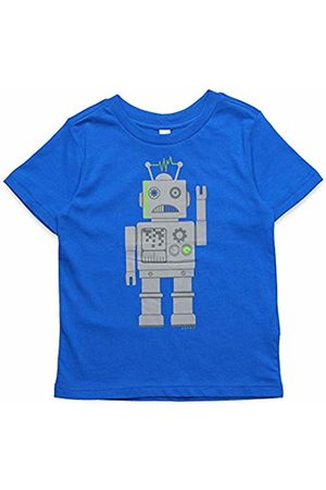 Esprit Kids Boy's Short Sleeve Tee-Shirt T (Metal 441)