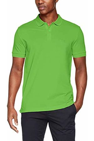 HUGO BOSS Men's Piro Polo Shirt, (Open 356)