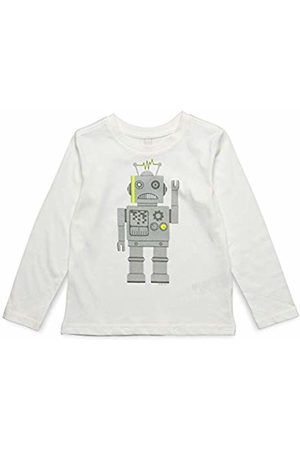 Esprit Kids Boy's Long Sleeve Tee-Shirt Top, ( 110)