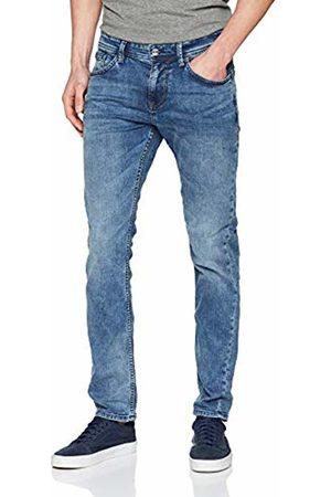 Tom Tailor Denim (NOS) Men's Super Slim Piers, Jeans Gewaschen
