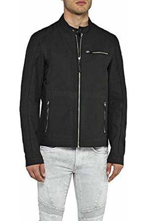 Replay Men's M8972 .000.82990 Jacket, ( 98)