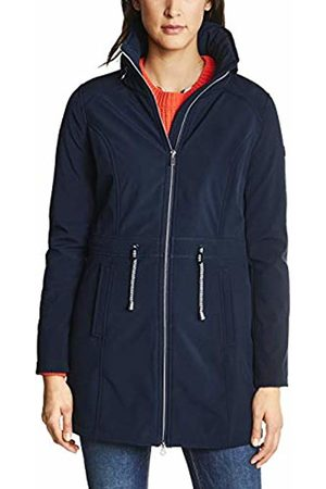 Street one Women's 201204 Coat, (Deep 11238)