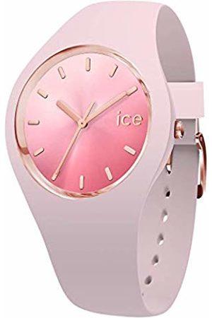 ICE-Watch Ice Watch Womens Analogue Quartz Watch with Silicone Strap 15747
